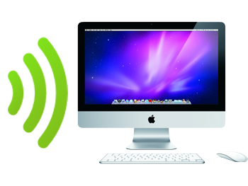 wireless transfer app for ipad and iphone